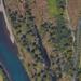 【ポイントマップ】相模川の砂利穴 バス釣り オカッパリポイント【倉見駅】